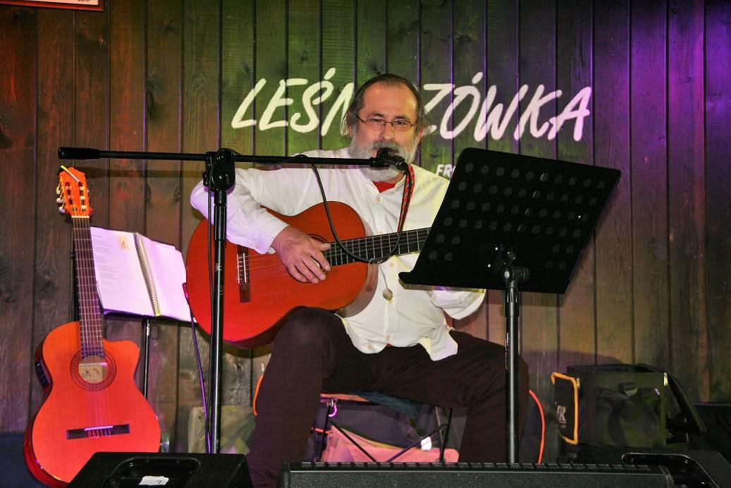 Przeglądasz zdjącia z koncertu: 2019-03-16 Waldemar Chyliński i Tolek Muracki